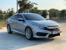 Honda CIVIC 1.8 E i-VTEC FC ปี2017