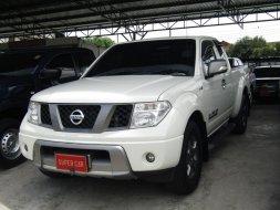 2013 Nissan Frontier Navara 2.5 Calibre LE รถกระบะ