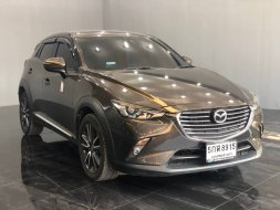 Mazda CX-3 2.0 SP SUV