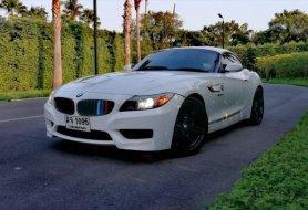 2012 BMW Z4 M รถเก๋ง 2 ประตู