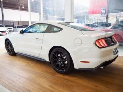 FORD #MUSTANG 2.3Ecoboots ปี 2019