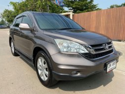Honda CRV 2.0E ปี 2010