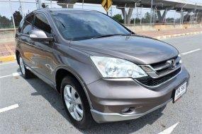 CRV 2.0 E 4WD ปี 2010