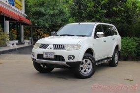 2011 Mitsubishi Pajero GLS SUV  โปรก่อน ปีใหม่ 9 วันสุดท้าย