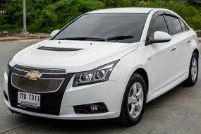 Chevrolet Cruze 1.6 LT 2013 sedan