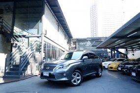 Lexus RX270 F Sport Minorchange