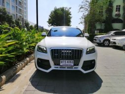Audi Q5 (ชุดแต่งCaractere) 2.0T Quatto ปี 2010