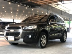 2013 Chevrolet Captiva 2.0 LTZ 4WD SUV