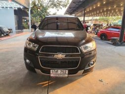 2012 Chevrolet Captiva 2.0 LS SUV