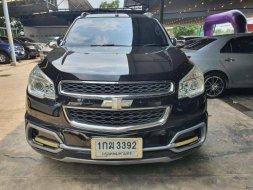 Chevrolet Trailblazer 2.8 LTZ 4WD ปี2013 DURAMAX