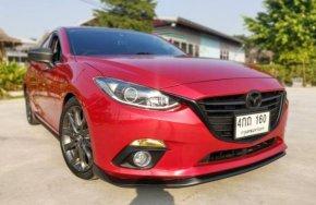2014 Mazda 3 2.0 S Sports รถเก๋ง 5 ประตู