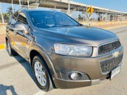 2012 Chevrolet Captiva 2.4 LT 4WD SUV