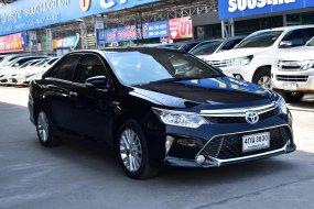2015 Toyota CAMRY 2.5 Hybrid +Navi