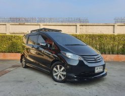 HONDA FREED 1.5 EL ปี2012