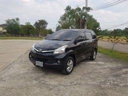 2014 Toyota AVANZA 1.5 E ฃฃ