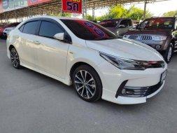 ขายรถยนต์ TOYOTA Corolla ALTIS 1.8 S SPORT AIRBAG ABS  ปี 2017