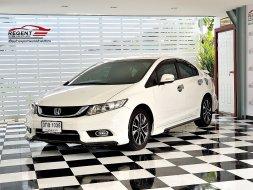 ขายรถยนต์ Honda Civic 1.8 FB ES i-VTEC Sedan AT ปี 2014