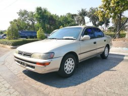 1992 Toyota COROLLA GLi รถเก๋ง 4 ประตู