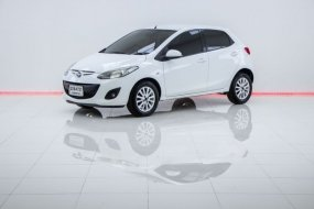 2011 Mazda 2 1.5 Elegance Groove ผ่อน5xxxบาท