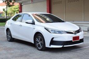 Toyota Corolla Altis 1.6 (ปี 2017 ) G Sedan AT