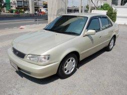 TOYOTA HI-TORQUE 1.6 AUTO ปี  1999 รถบ้านผู้หญิงใช้ T.086-527-9533