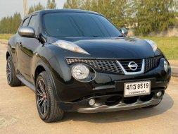 2015 Nissan Juke 1.6 V SUV