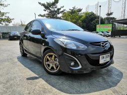 2011 Mazda 2 1.5 Maxx Sports รถเก๋ง 5 ประตู