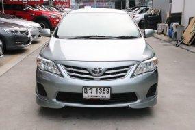 ขายรถ Toyota Altis1.6E ปี2011 รถเก๋ง 4 ประตู