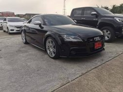 Audi TTS minor change Quattro ปี 2011
