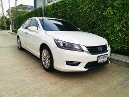 Honda Accord 2.0 EL (ปี 2015) i-VTEC Sedan AT
