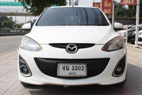 2009 Mazda 2 1.3 Sports High รถเก๋ง 5 ประตู