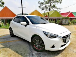 Mazda 2 1.3 Sport Hight conect AT (ปี 2018)