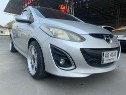 2013 Mazda 2 1.5 Spirit Sports รถเก๋ง 5 ประตู