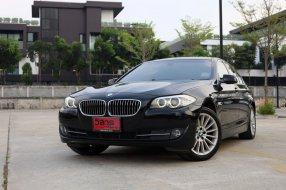 ขายรถ BMW 528i F10 2.0 LUXURY ปี 2014
