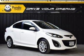 2013 Mazda 2 1.5 Elegance Groove รถเก๋ง 4 ประตู