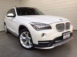 2015 BMW X1 2.0 E84 (ปี 09-15) sDrive18i xLine SUV AT