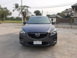 2014 Mazda CX-5 2.2 XDL 4WD SUV