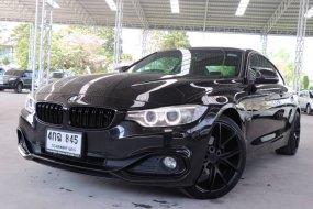 2015 BMW 420d Sport รถเก๋ง 2 ประตู