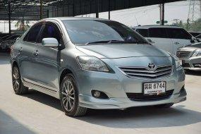 2012 Toyota VIOS 1.5 J รถเก๋ง 4 ประตู