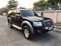 2007 Ford Everest 2.5 LTD SUV