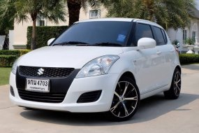 Suzuki Swift 1.2 GL ปี 2013