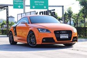 Audi TTs Black Edition (Minor-change) ปี 2012