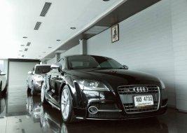 Audi TTs 2.0 TFsi 2011 เลขไมล์ วิ่งมาแล้ว 65,xxx km