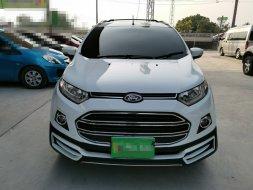 Ford EcoSport 1.5 Titanium Topสุด ปี2016