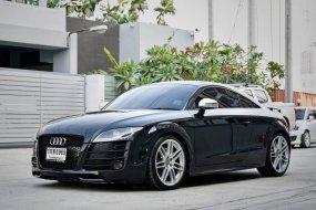 2010 Audi TTS TFSI Quattro รถเก๋ง 2 ประตู at