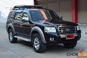 Ford Everest 3.0 (ปี 2007) LTD TDCi SUV AT