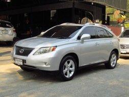Lexus RX270 2012