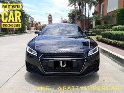 2015 Audi TT 2.0 45 TFSI quattro S line 4WD รถเก๋ง 2 ประตู