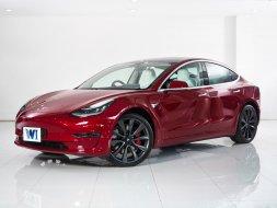Tesla model3 performance 2020