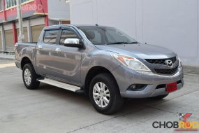 Mazda BT-50 PRO 3.2 (ปี 2012) DOUBLE CAB R Pickup MT